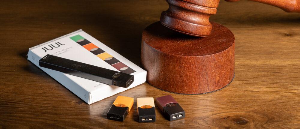 JUUL E-Cigarettes Class Action Lawsuit – Do You Qualify?