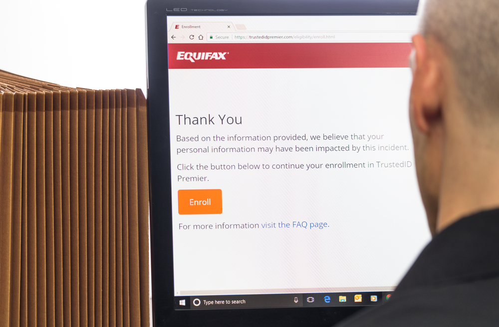 Equifax Data Breach Class Action Lawsuit