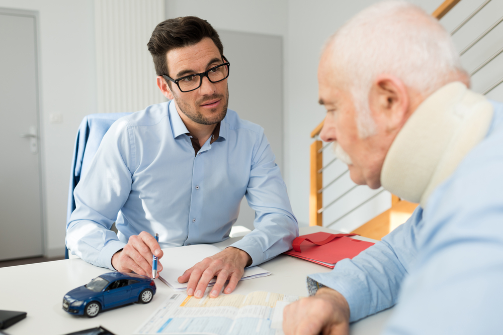 Best Personal Injury and Accident Lawyers in New York