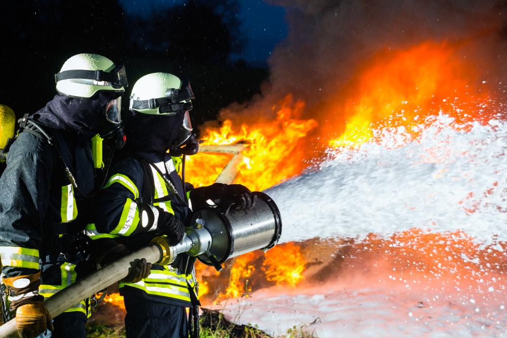 Firefighter Foam Class Action Lawsuit